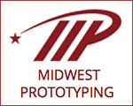 Midwest Prototyping logo