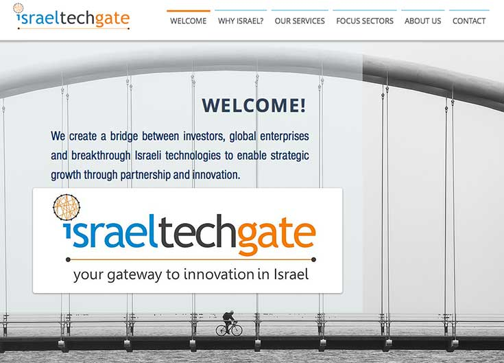 Israel Tech Gate