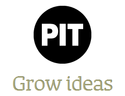Innovation Factory | PIT (Power Ideas Together) logo