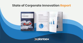 State of Corporate Innovation Report