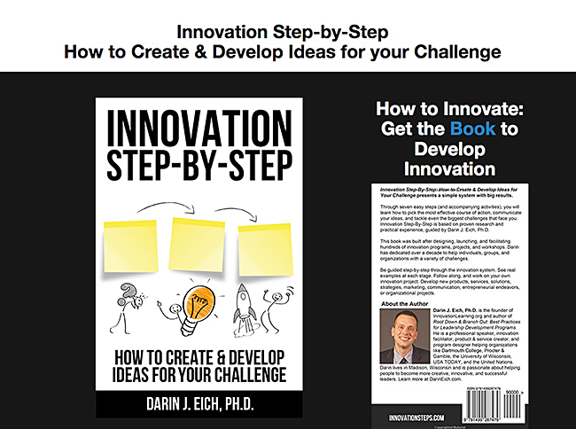 Innovation Step-by-Step