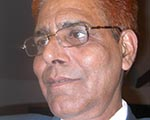 Photo of I.R. Bhattacharjee