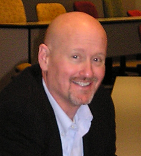 photo of Michael Dalton