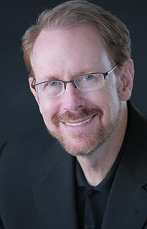 photo of Daniel Burrus
