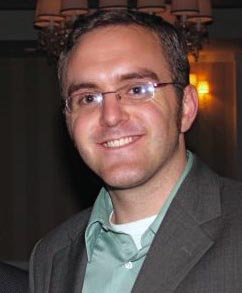 photo of Daniel Sprockett