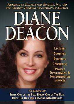 Cover of Diane Deacon