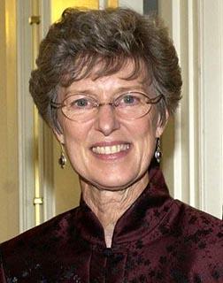 Photo of Dorothy Leonard