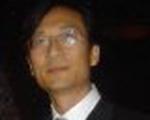 photo of Dr. Francis Cho