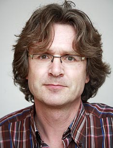 photo of Gijs van Wulfen