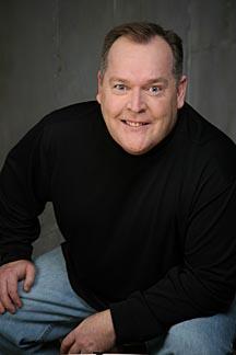 photo of John Sweeney