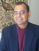 photo of Praveen Gupta