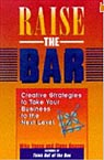 Cover shot of Raise the Bar