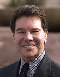 photo of Robert Cialdini