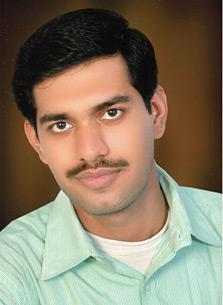photo of Sanjay Parmar