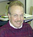 photo of Stephen Boyle
