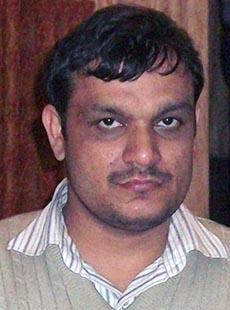 photo of Vijay Dalal