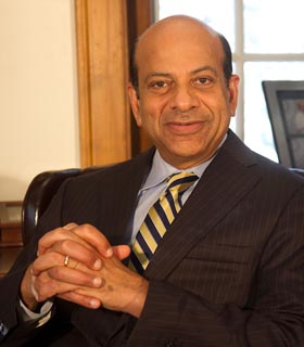 photo of Vijay Govindarajan