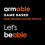 Arm Rehabilitation Device for Stroke Victims Wins Open Innovation Competition