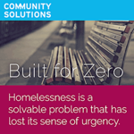 Big Data Solutions to Prevent Homelessness
