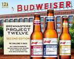 Crowdsourcing a New Beer Beverage with Budweiser