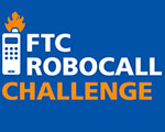 Crowdsourcing Competitions to Find Solutions to Robocalls Misery