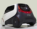 Fiat Mio, the World's First Crowdsourced Car