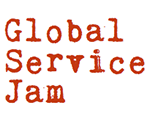 Global Innovation Jam to Design a Brand New Service