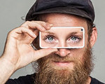 How Crowdsourcing is Helping Blind People to See