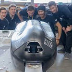 Hyperloop Competition Winner Breaks Speed Record