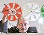 Motorwind Micro-Wind Turbines