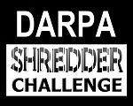 No Chance of Destroying the Evidence with DARPA's Shredder Challenge