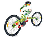 On Your Bike with Open Innovation