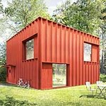 Open Innovation Builds a House with Big Data