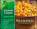 Open Innovation Cooks up New Frozen Vegetables Line