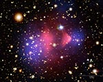 Open Innovation Helps the Hunt for the Universe's Missing Material