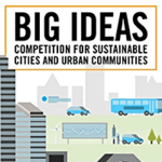 Open Innovation Search for Data-Driven Solutions for the Urban Environment