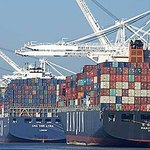 Open Innovation Solution for Container Ship Challenges
