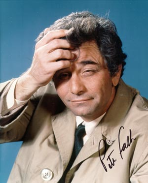 Columbo: Master Problem Solver